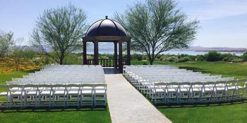 Refuge Golf & Country Club weddings in Lake Havasu City AZ