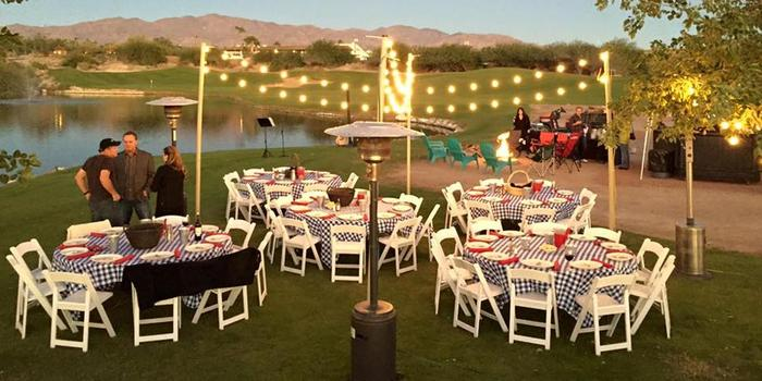 Cheap Outdoor Wedding Venues In Az New Best Places For: Refuge Golf & Country Club Weddings