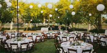 Cutler Plotkin Jewish Heritage Center weddings in Phoenix AZ
