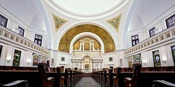 Congregation Beth Ahabah weddings in Richmond VA
