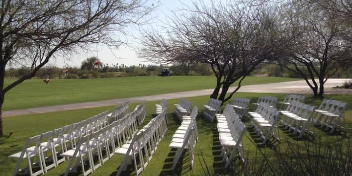 Longbow Golf Club wedding venue picture 6 of 8 - Provided by: Longbow Golf Club