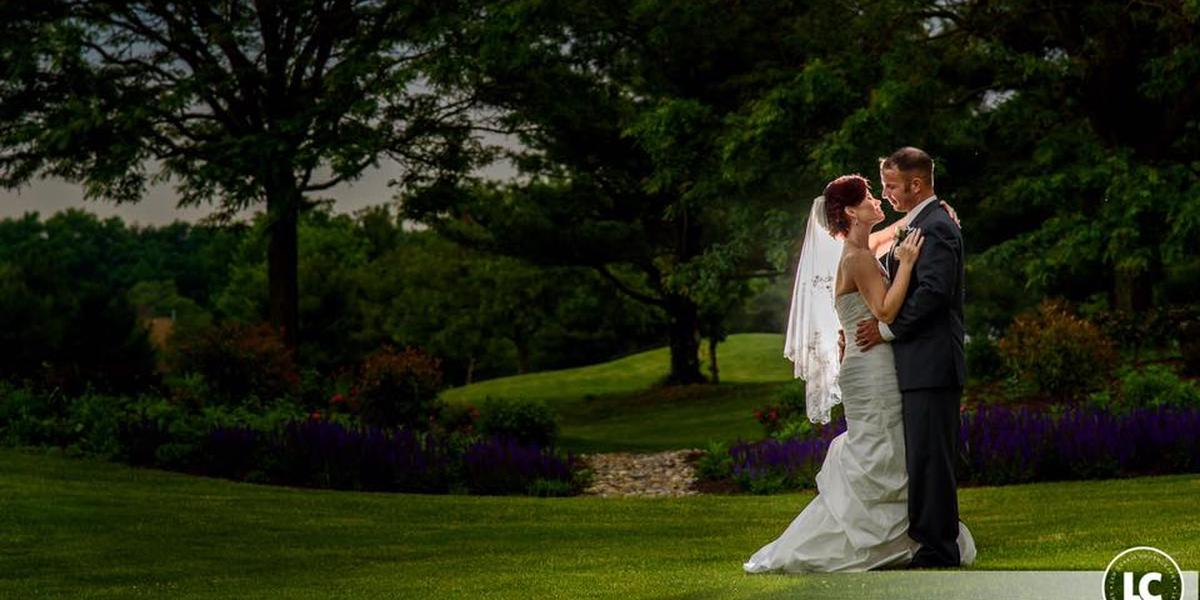 PineCrest Country Club Weddings