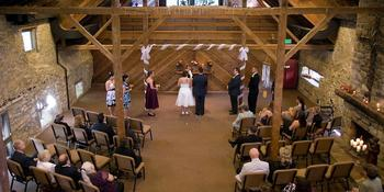 Oliver's Carriage House weddings in Columbia MD