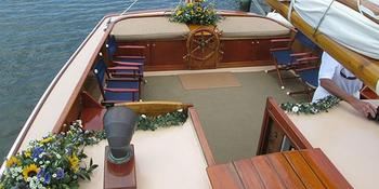 Selina II Sailing Charters, Inc weddings in St Michaels MD