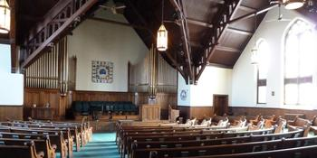 Unitarian Church of Norfolk weddings in Norfolk VA