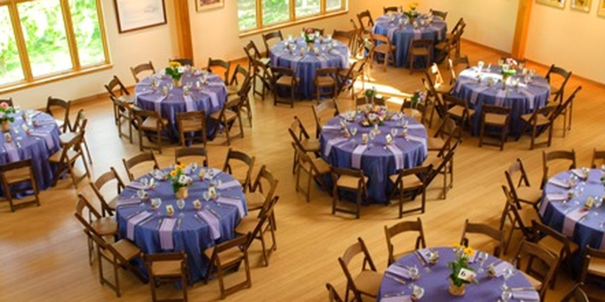 Southern Maryland Weddings Southern Maryland Reception
