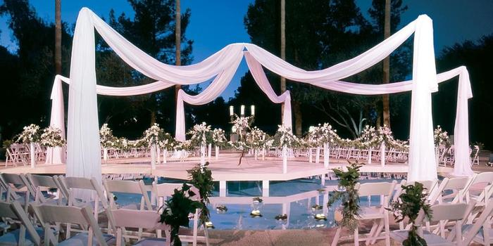 The Scottsdale Resort At Mccormick wedding venue picture 5 of 8 - Provided by: The Scottsdale Resort At Mccormick