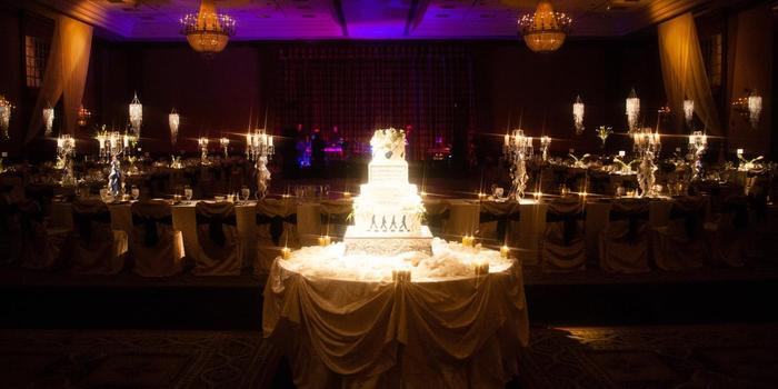 The Scottsdale Resort At Mccormick wedding venue picture 6 of 8 - Provided by: The Scottsdale Resort At Mccormick