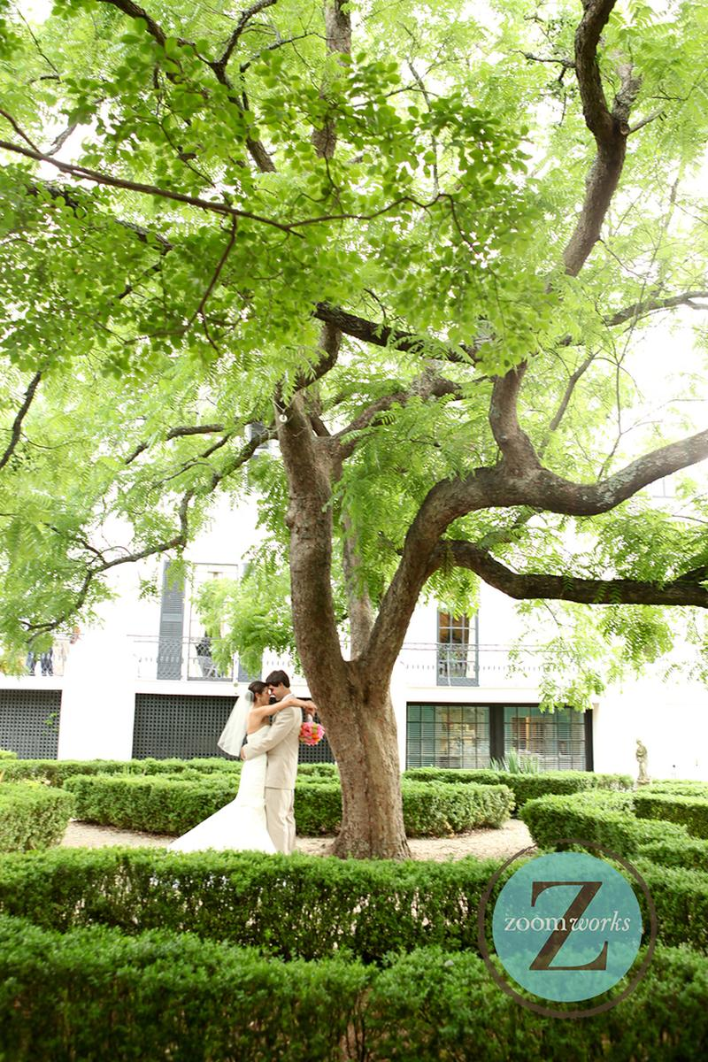 The Taylor Grady House wedding venue picture 6 of 8 - Photo by: zoomworks photography