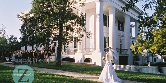 The Taylor Grady House wedding venue picture 5 of 8 - Photo by: zoomworks photography