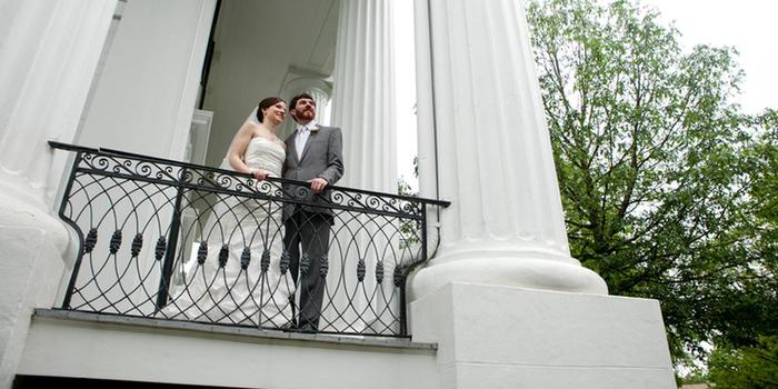 The Taylor Grady House wedding venue picture 3 of 8 - Provided by: The Taylor Grady House