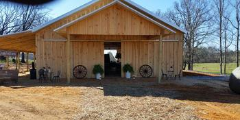 Dream Field Farms weddings in Fitzpatrick AL