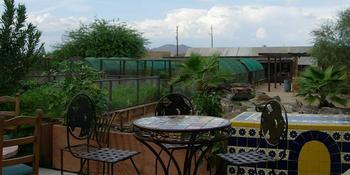 El Encanto Dos weddings in Desert Hills AZ