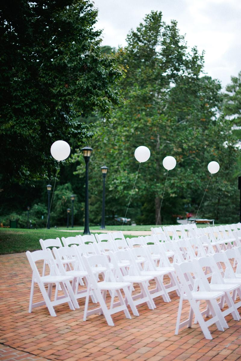 The William and Mary Alumni House wedding venue picture 3 of 8 - Provided by: The William and Mary Alumni House