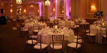 Maggio's Ballroom at Hampton Square weddings in Southampton PA