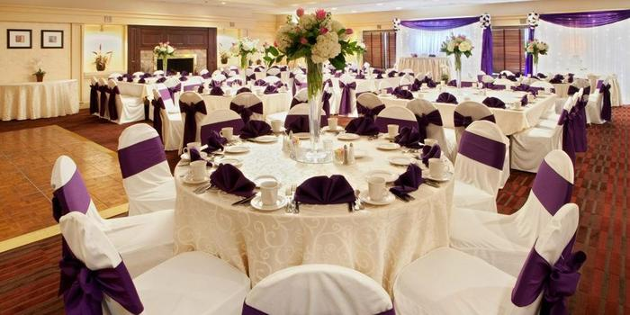 Holiday Inn Washington Dulles wedding venue picture 2 of 16 - Provided by: Holiday Inn Washington Dulles