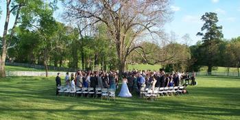 Newstead On The James weddings in Cartersville VA