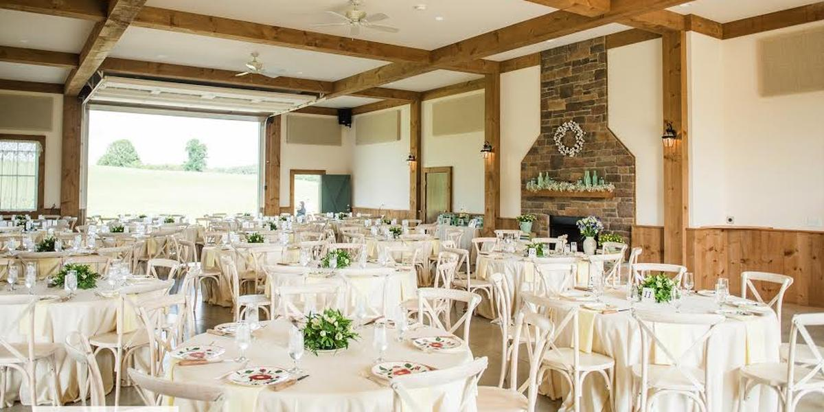 Barn At Edgewood Weddings | Get Prices for Wedding Venues ...