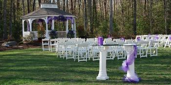Angelwood Inn weddings in Fredericksburg VA
