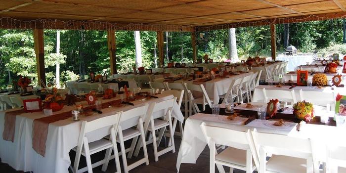 Angelwood Inn Weddings
