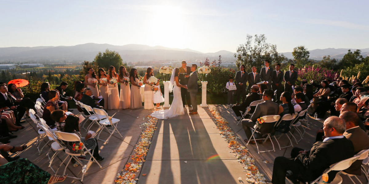 Get Prices For Wedding Venues In