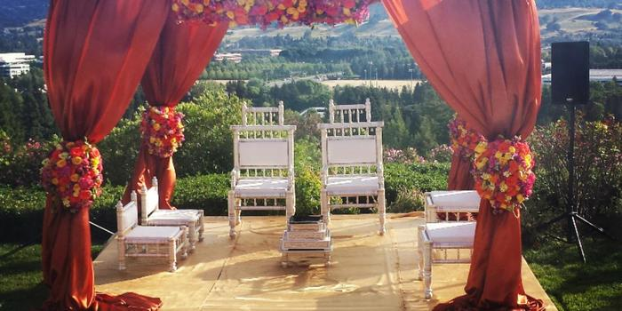 Canyon View wedding venue picture 15 of 16 - Provided by: Canyon View