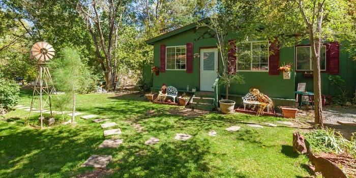 Apple Creek Cottages Weddings Get Prices For Wedding