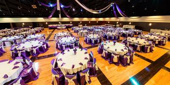 Ford Community & Performing Arts Center weddings in Dearborn MI