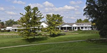 Washtenaw Golf Club weddings in Ypsilanti MI