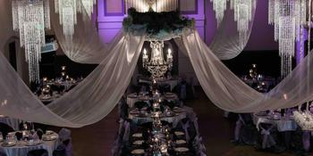 Bella Sera Event Center weddings in Brighton CO