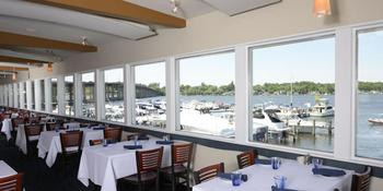 Yellowfin Steak and Fish House weddings in Edgewater MD