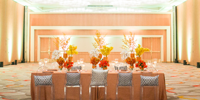 Hotel Irvine wedding venue picture 15 of 16 - Photo by: Kaysha Weiner Photography