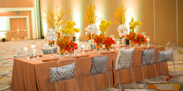 Hotel Irvine wedding venue picture 16 of 16 - Photo by: Kaysha Weiner Photography