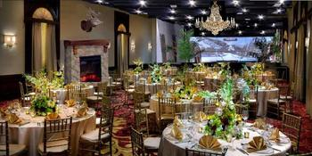 WinterClub weddings in Winter Park FL