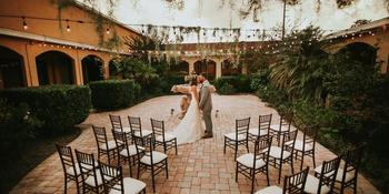Winter Club Event & Wedding Venue weddings in Winter Park FL