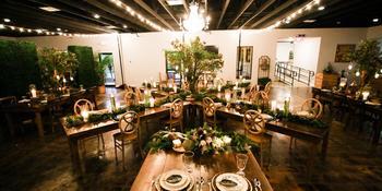 Winter Club Event & Wedding Venue weddings in Winter Park FL