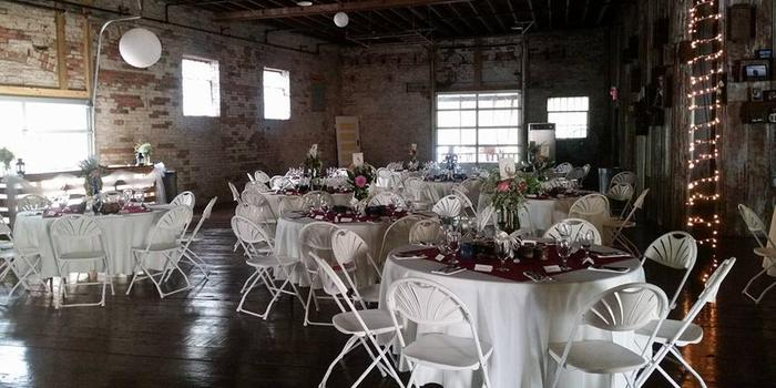 The Hackney Warehouse Weddings Get Prices For Wedding Venues In Nc