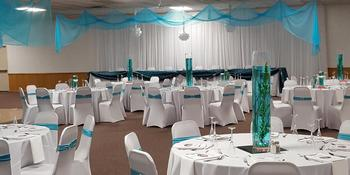 Circus Park weddings in Clio MI