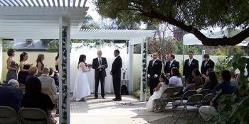 Creative Living Fellowship weddings in Phoenix AZ
