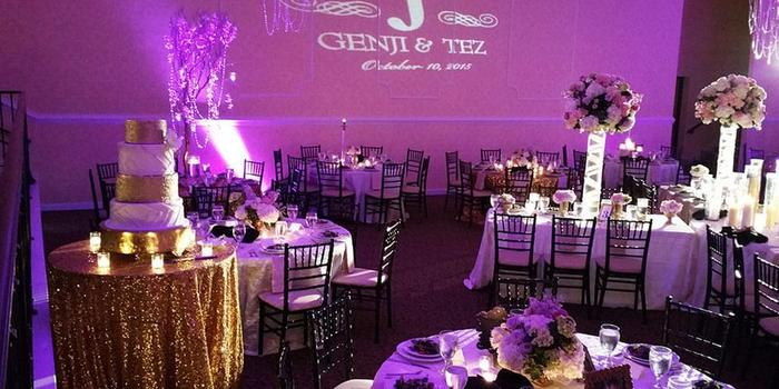 The Glenwood Club wedding venue picture 2 of 8 - Provided by: The Glenwood Club