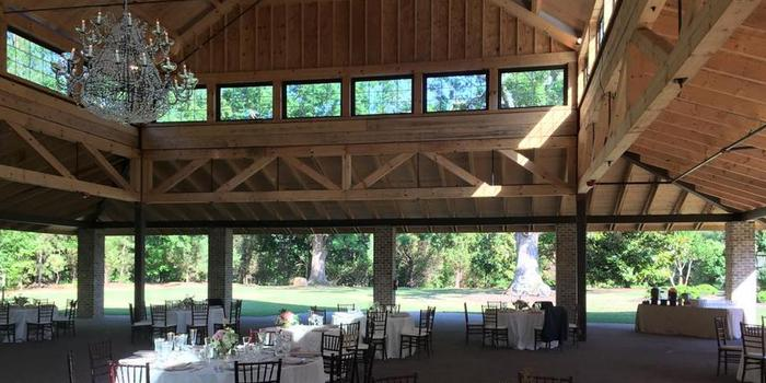 The Glenwood Club wedding venue picture 8 of 8 - Provided by: The Glenwood Club