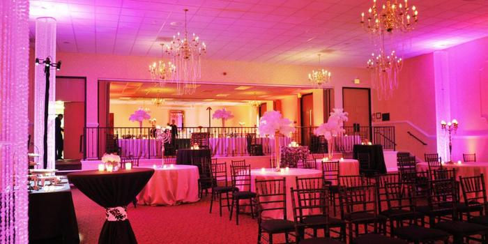 The Glenwood Club wedding venue picture 3 of 8 - Provided by: The Glenwood Club