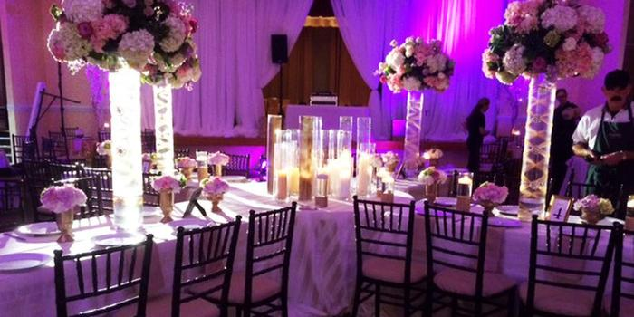 The Glenwood Club wedding venue picture 4 of 8 - Provided by: The Glenwood Club