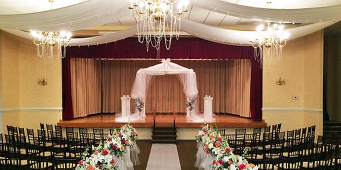 The Glenwood Club wedding venue picture 5 of 8 - Provided by: The Glenwood Club
