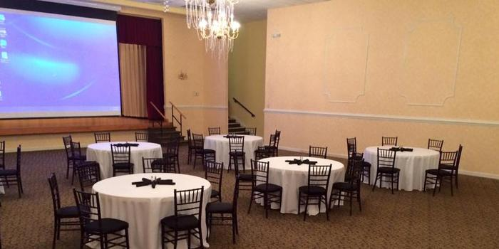 The Glenwood Club wedding venue picture 7 of 8 - Provided by: The Glenwood Club