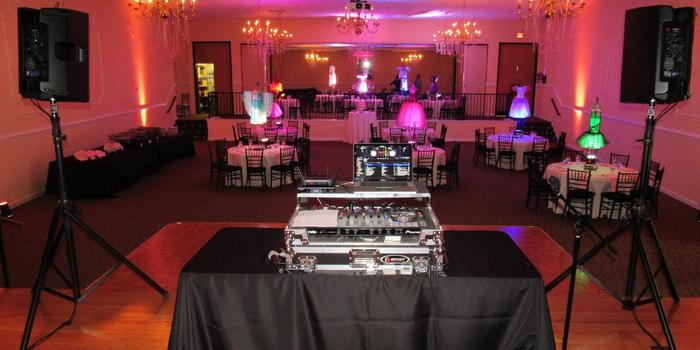 The Glenwood Club wedding venue picture 6 of 8 - Provided by: The Glenwood Club