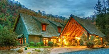The Lodge at Bear River Weddings in Hot Springs NC