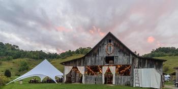 White Fence Farm weddings in Trade TN