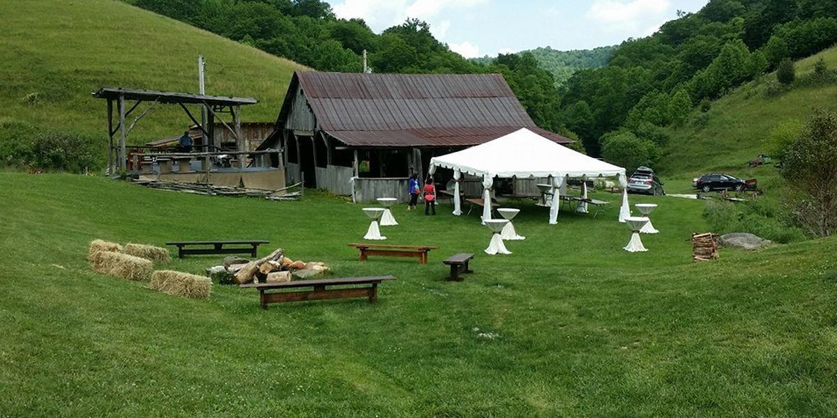 White Fence Farm Weddings