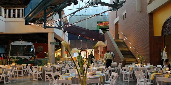 Marbles Kids Museum Weddings Get Prices For Wedding Venues In Nc